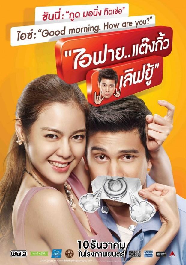 6 phim điện ảnh Thái gây sốt tại phòng vé nhất định phải xem - Ảnh 4.