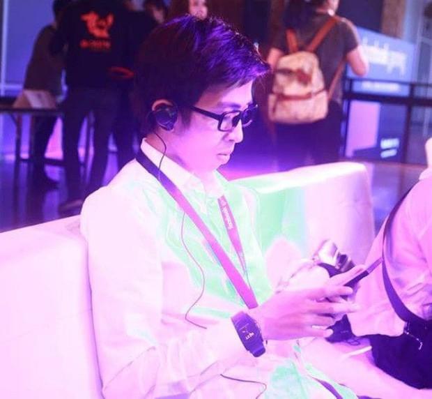 Hot streamer ViruSs lọt 3 top, phá đảo BXH tại sự kiện Facebook Gaming Creator ở Thái Lan - Ảnh 1.