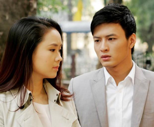 3 nam thần Việt khiến khán giả say đắm nhưng vẫn chỉ mãi xuất hiện trên phim truyền hình - Ảnh 5.