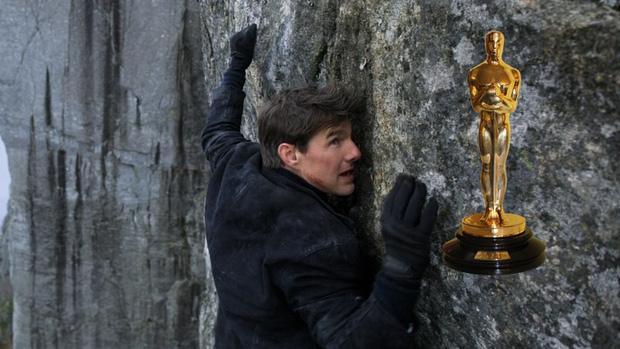 Khen phim chán chê, fan của Mission: Impossible - Fallout quay sang hỏi Oscar của chúng tôi đâu? - Ảnh 1.