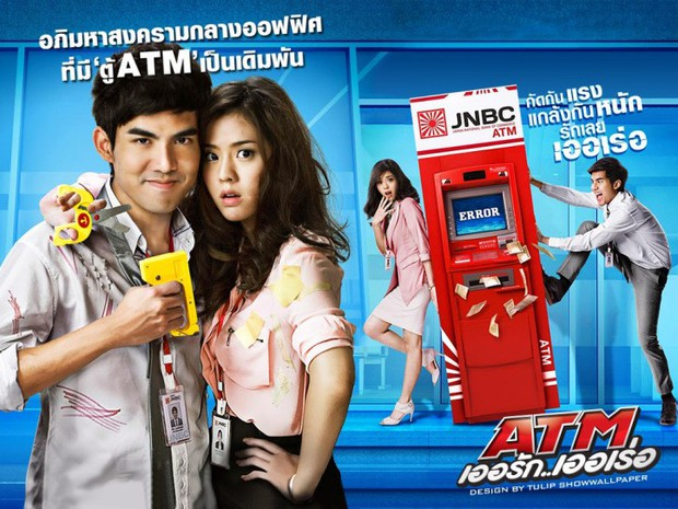 6 phim điện ảnh Thái gây sốt tại phòng vé nhất định phải xem - Ảnh 2.