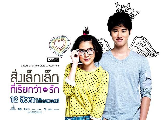 6 phim điện ảnh Thái gây sốt tại phòng vé nhất định phải xem - Ảnh 1.