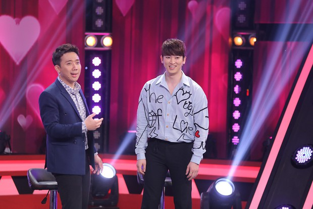 Soái ca I Can See Your Voice Hàn Quốc đi tìm bạn gái ở show hẹn hò Việt Nam - Ảnh 1.