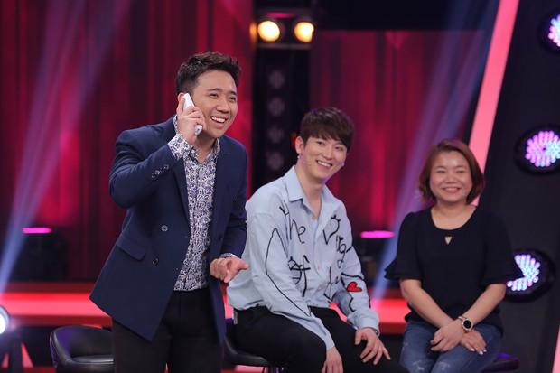 Soái ca I Can See Your Voice Hàn Quốc đi tìm bạn gái ở show hẹn hò Việt Nam - Ảnh 4.