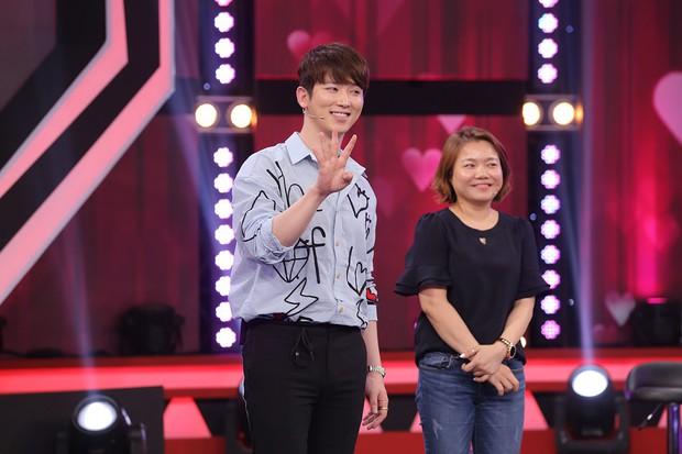 Soái ca I Can See Your Voice Hàn Quốc đi tìm bạn gái ở show hẹn hò Việt Nam - Ảnh 3.