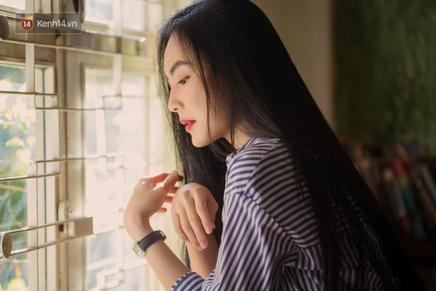 Helly Tống ở tuổi 23: Tình yêu là sự riêng tư cuối cùng mà tôi giữ cho riêng mình. - Ảnh 13.