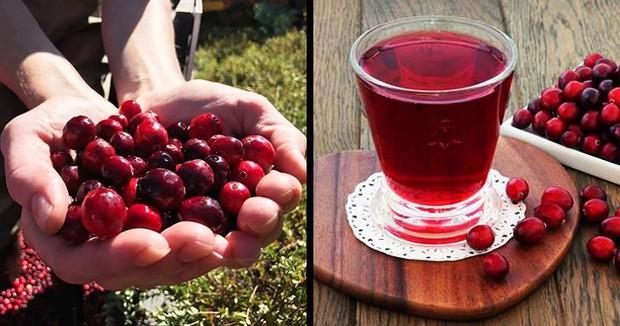 Các loại thực phẩm và đồ uống giúp cơ thể thoát khỏi bị giữ nước - Ảnh 2.