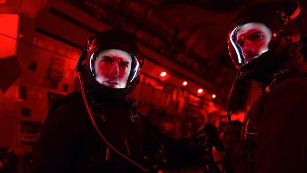 Khen phim chán chê, fan của Mission: Impossible - Fallout quay sang hỏi Oscar của chúng tôi đâu? - Ảnh 3.