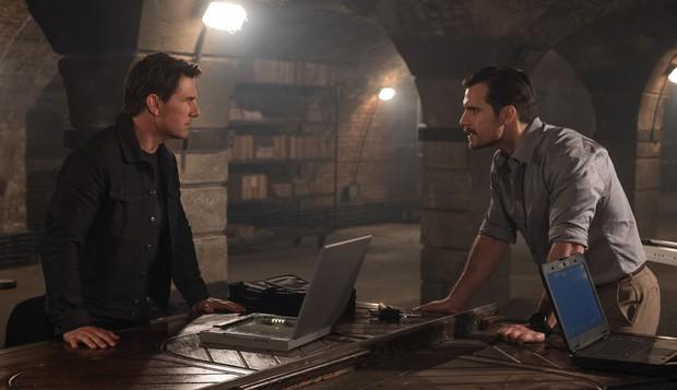 Khen phim chán chê, fan của Mission: Impossible - Fallout quay sang hỏi Oscar của chúng tôi đâu? - Ảnh 4.