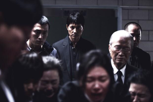 Đau cả mắt với 5 phim Hàn Quốc nhồi nhét quá nhiều cảnh nóng và bạo lực - Ảnh 1.