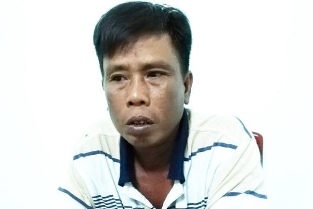 Vĩnh Long: Đã bắt được dượng rể đồi bại hiếp dâm cháu gái 15 tuổi đến sinh con - Ảnh 1.