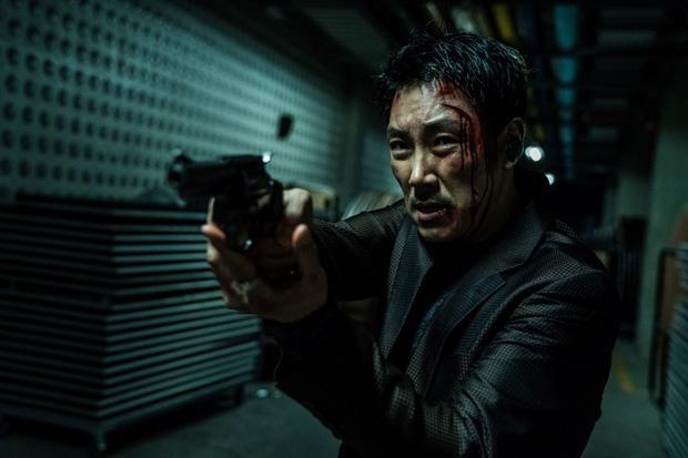 Đau cả mắt với 5 phim Hàn Quốc nhồi nhét quá nhiều cảnh nóng và bạo lực - Ảnh 5.