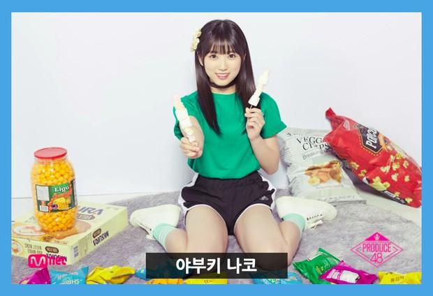 Bộ hình bikini của dàn thí sinh Nhật Produce 48 gây tranh cãi: Cố tình theo con đường AV hay bị ép buộc? - Ảnh 11.