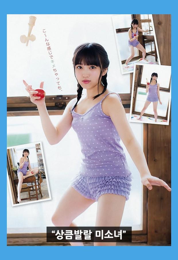 Bộ hình bikini của dàn thí sinh Nhật Produce 48 gây tranh cãi: Cố tình theo con đường AV hay bị ép buộc? - Ảnh 12.