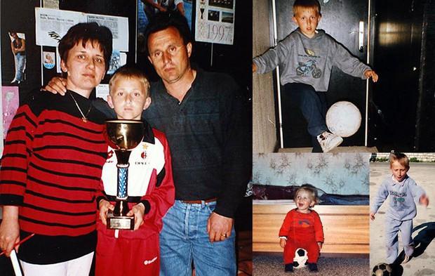 Luka Modric: Ký ức chiến tranh, án tù trước mặt và trận chung kết World Cup của cuộc đời - Ảnh 1.
