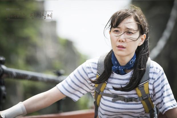 12 phim Hàn lên sóng tháng 7 (Phần cuối): Bữa tiệc đa sắc màu trên truyền hình - Ảnh 20.