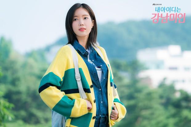 12 phim Hàn lên sóng tháng 7 (Phần cuối): Bữa tiệc đa sắc màu trên truyền hình - Ảnh 27.