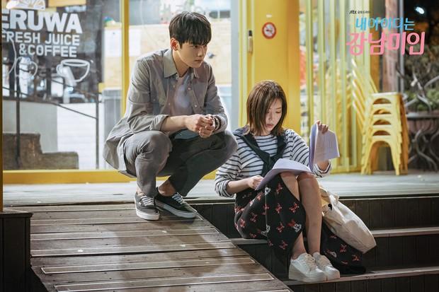 12 phim Hàn lên sóng tháng 7 (Phần cuối): Bữa tiệc đa sắc màu trên truyền hình - Ảnh 29.