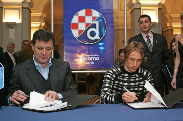 Luka Modric: Ký ức chiến tranh, án tù trước mặt và trận chung kết World Cup của cuộc đời - Ảnh 3.