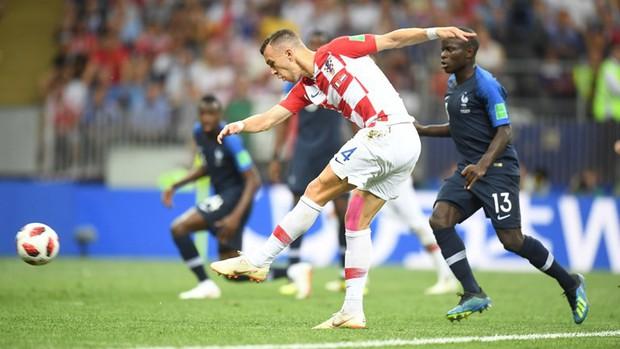 Thắng thuyết phục Croatia, Pháp lần thứ hai trong lịch sử vô địch World Cup - Ảnh 4.