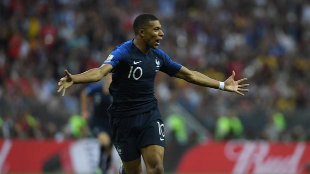Thắng thuyết phục Croatia, Pháp lần thứ hai trong lịch sử vô địch World Cup - Ảnh 5.