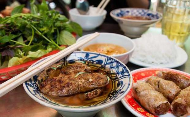 Ở Sài Gòn mà thèm bún chả Hà Nội thì nên gửi gắm tâm tình ở quán nào? - Ảnh 10.