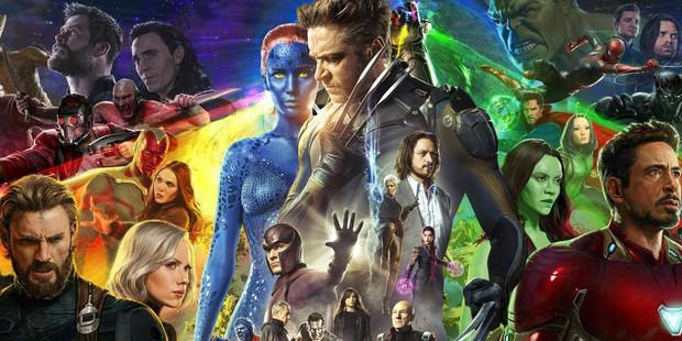 4 lý do mà Marvel sẽ ngó lơ nhóm X-Men và Fantastic Four dài dài - Ảnh 1.