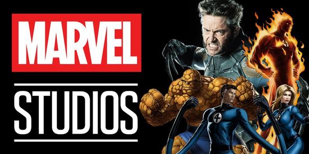 4 lý do mà Marvel sẽ ngó lơ nhóm X-Men và Fantastic Four dài dài - Ảnh 9.