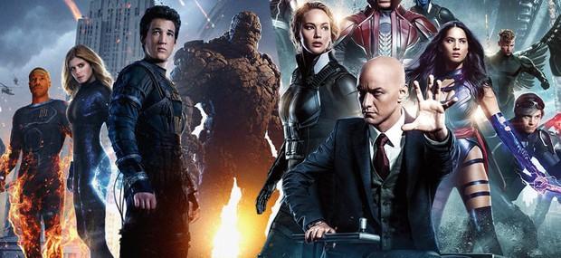 4 lý do mà Marvel sẽ ngó lơ nhóm X-Men và Fantastic Four dài dài - Ảnh 11.