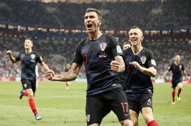 """""""It's coming home"""" vẫn có thể xảy ra, nhưng không phải với Anh mà với... Croatia sau 2.000 năm? - Ảnh 1."""