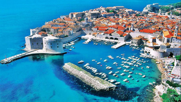 """""""It's coming home"""" vẫn có thể xảy ra, nhưng không phải với Anh mà với... Croatia sau 2.000 năm? - Ảnh 2."""