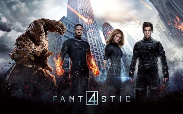 4 lý do mà Marvel sẽ ngó lơ nhóm X-Men và Fantastic Four dài dài - Ảnh 5.