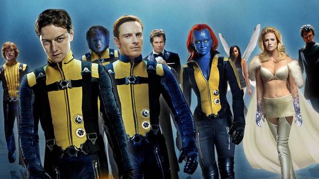 4 lý do mà Marvel sẽ ngó lơ nhóm X-Men và Fantastic Four dài dài - Ảnh 7.