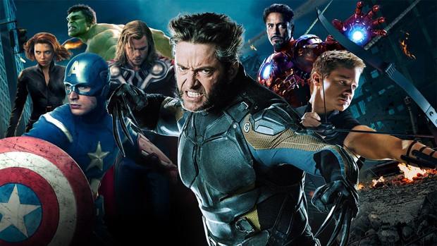 4 lý do mà Marvel sẽ ngó lơ nhóm X-Men và Fantastic Four dài dài - Ảnh 8.