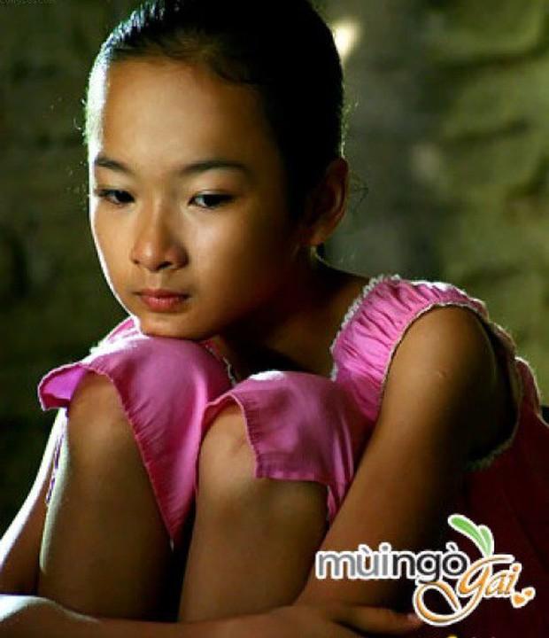 Chuyện Xưa Chưa Kể: Angela Phương Trinh diễn lại người mẹ nhí, gọi điện cho người đã tát mình sấp mặt cách đây 12 năm trong Mùi Ngò Gai - Ảnh 6.