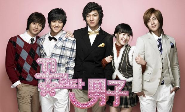 4 hội Rich Kids đình đám nhất phim Hàn gây lác mắt vì gia thế khủng gấp nhiều lần đời thực - Ảnh 1.