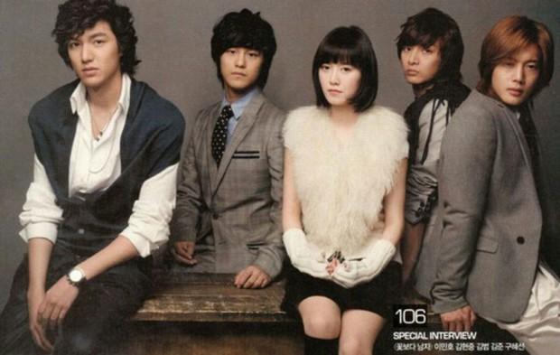 4 hội Rich Kids đình đám nhất phim Hàn gây lác mắt vì gia thế khủng gấp nhiều lần đời thực - Ảnh 2.