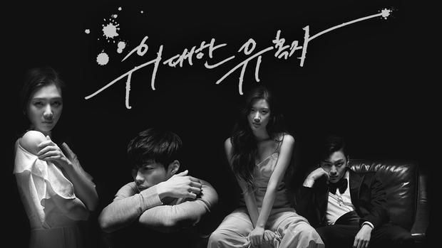 4 hội Rich Kids đình đám nhất phim Hàn gây lác mắt vì gia thế khủng gấp nhiều lần đời thực - Ảnh 5.