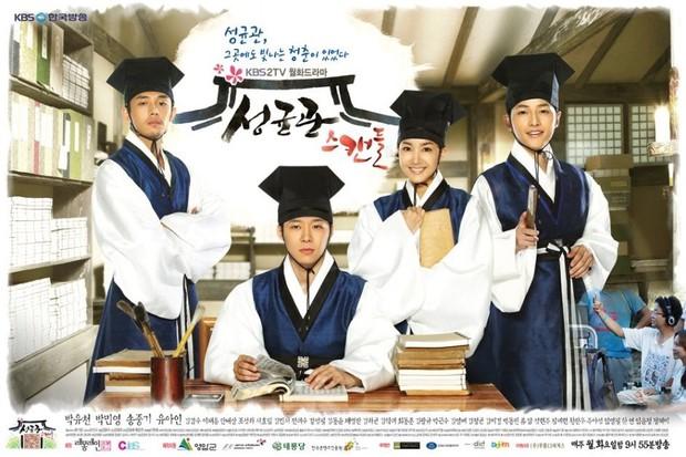 4 hội Rich Kids đình đám nhất phim Hàn gây lác mắt vì gia thế khủng gấp nhiều lần đời thực - Ảnh 7.