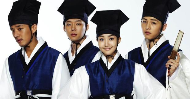 4 hội Rich Kids đình đám nhất phim Hàn gây lác mắt vì gia thế khủng gấp nhiều lần đời thực - Ảnh 8.