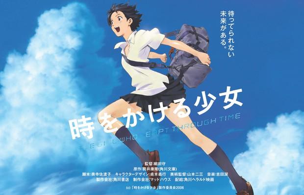 5 câu chuyện vượt thời gian độc đáo nhất thế giới anime Nhật Bản - Ảnh 1.