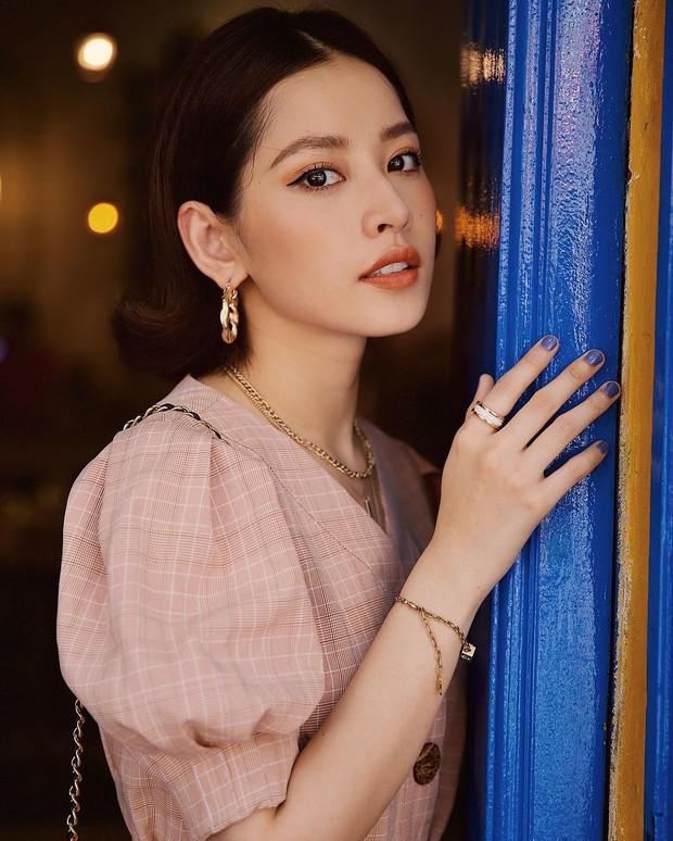 Đây là kiểu makeup Chi Pu đang mê tít đợt này và cũng là gợi ý makeup hoàn hảo cho mùa hè - Ảnh 1.