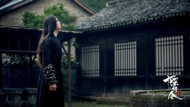 """""""A hoàn đẹp hơn Yoona"""" được tăng đất diễn trong """"Trần Tình Lệnh"""", lại thêm một bộ đam mỹ hay bị phá nát?  - Ảnh 12."""