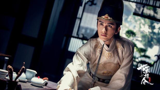 """""""A hoàn đẹp hơn Yoona"""" được tăng đất diễn trong """"Trần Tình Lệnh"""", lại thêm một bộ đam mỹ hay bị phá nát?  - Ảnh 14."""