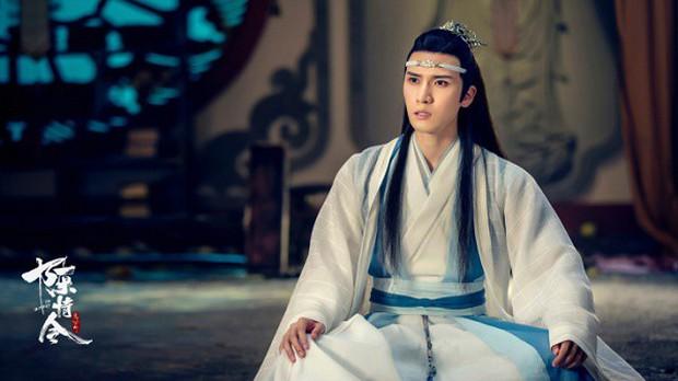 """""""A hoàn đẹp hơn Yoona"""" được tăng đất diễn trong """"Trần Tình Lệnh"""", lại thêm một bộ đam mỹ hay bị phá nát?  - Ảnh 16."""