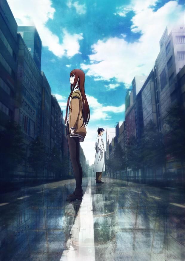 5 câu chuyện vượt thời gian độc đáo nhất thế giới anime Nhật Bản - Ảnh 2.