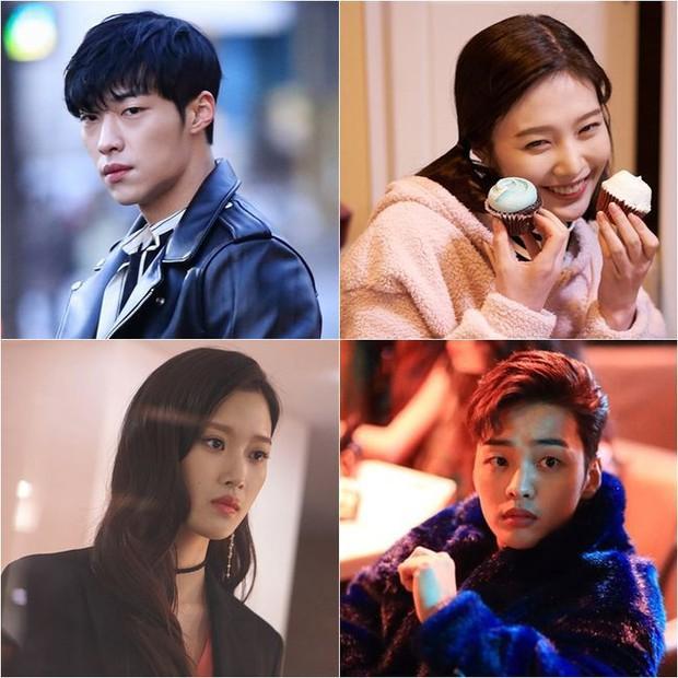 4 hội Rich Kids đình đám nhất phim Hàn gây lác mắt vì gia thế khủng gấp nhiều lần đời thực - Ảnh 6.
