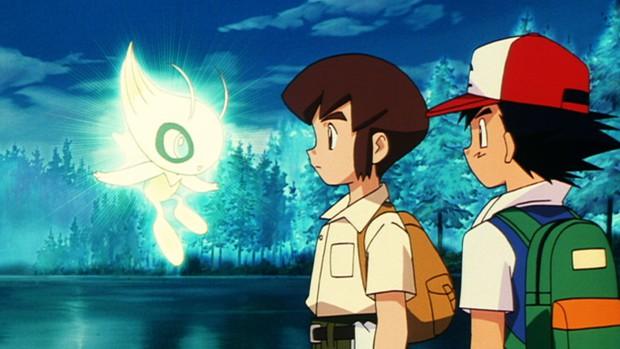 5 câu chuyện vượt thời gian độc đáo nhất thế giới anime Nhật Bản - Ảnh 3.