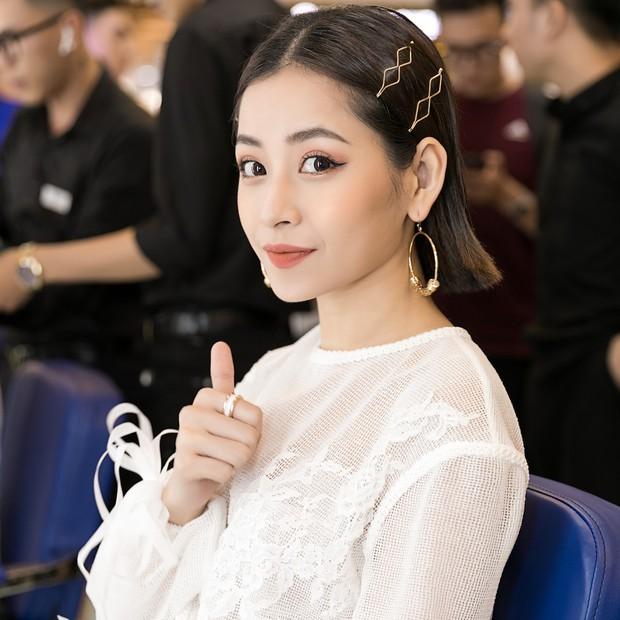Đây là kiểu makeup Chi Pu đang mê tít đợt này và cũng là gợi ý makeup hoàn hảo cho mùa hè - Ảnh 4.