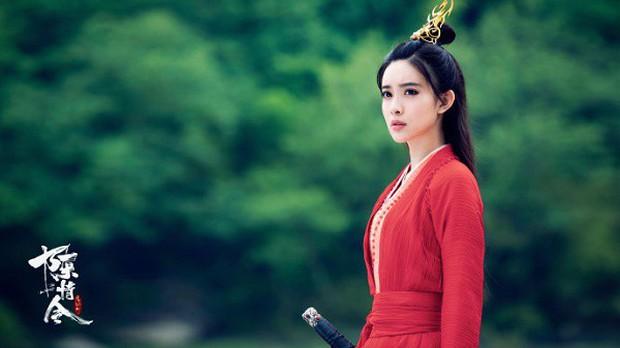 """""""A hoàn đẹp hơn Yoona"""" được tăng đất diễn trong """"Trần Tình Lệnh"""", lại thêm một bộ đam mỹ hay bị phá nát?  - Ảnh 4."""
